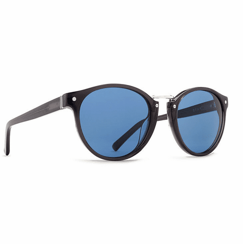 (SALE!!!) VonZipper Stax Sunglasses<br>Smoke/Navy