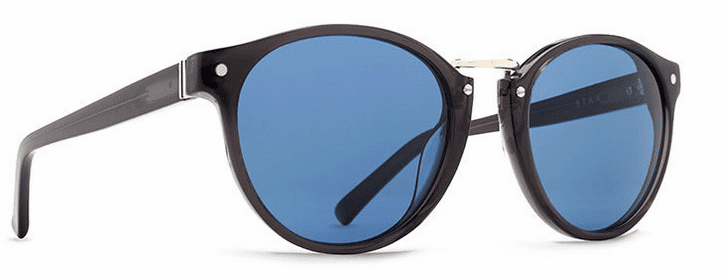 VonZipper Stax Sunglasses<br>Smoke/Navy