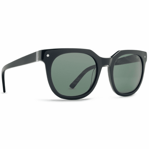 (SALE!!!) VonZipper Wooster Sunglasses<br>Black Gloss/Vintage Grey