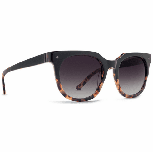 VonZipper Wooster Sunglasses<br>Black Tortoise/Vintage Grey