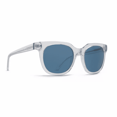 VonZipper Wooster Sunglasses<br>Crystal/Navy