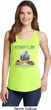 9-11 Never Forget Ladies Tank Top