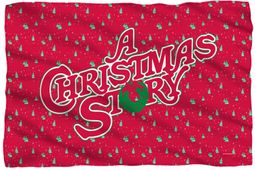 A Christmas Story Blankets