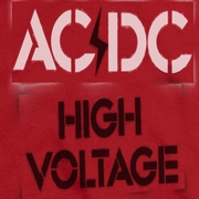 ACDC High Voltage Shirts
