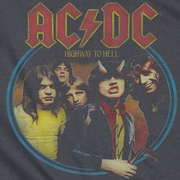 ACDC Highway To Hell Shirts