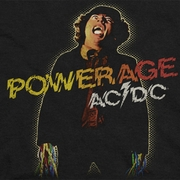 ACDC Powerage Shirts