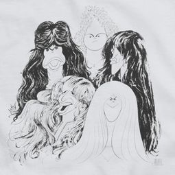 Aerosmith Draw The Line Shirts