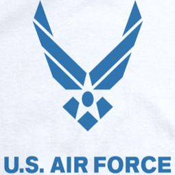 Air Force Logo Shirts