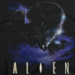Alien Galaxy Shirts