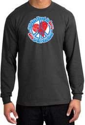 All You Need Is Love Long Sleeve T-shirts