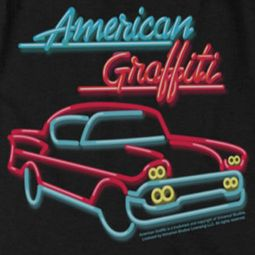 American Graffiti Shirts