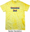 American Grateful Dad Spider Tie Dye Shirt