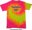 American Grateful Dad Tie Dye Shirt