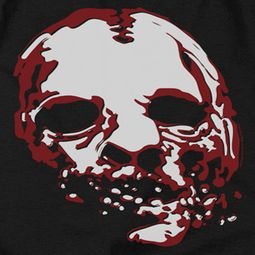 American Horror Story Bloody Face Shirts