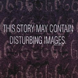 American Horror Story Disturbing Images Sublimation Shirts