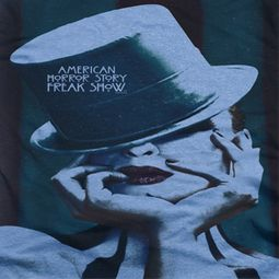 American Horror Story Freak Show Sublimation Shirts