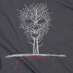 American Horror Story Scary Tree Shirts