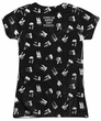 American Horror Story Shirt Chatter Box Sublimation Juniors T-Shirt Front/Back Print