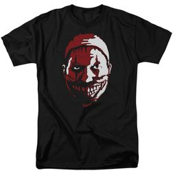 American Horror Story Shirt The Clown Black T-Shirt