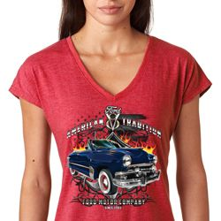 American Tradition Ladies Ford Shirts