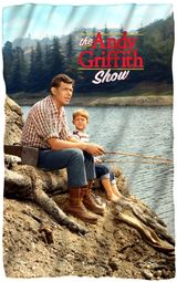 Andy Griffith Blankets