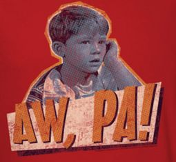 Andy Griffith Show Aw Pa Shirts