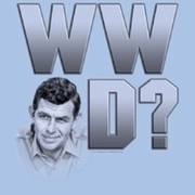 Andy Griffith Show T-shirts
