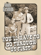 Andy Griffith Through Us Shirts