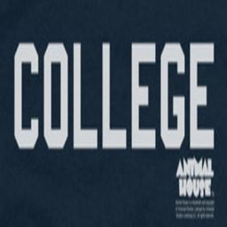 Animal House College Shirts