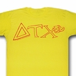 Animal House Shirt Toget Adult Yellow Tee T-Shirt