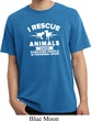 Animal Rescue Pigment Dyed Shirt