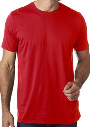 Anvil Mens Featherweight Cotton Tee Shirt
