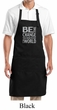 Apron Be The Change Full Length Apron with Pockets