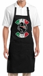 Apron Italian Stallion Full Length Apron with Pockets