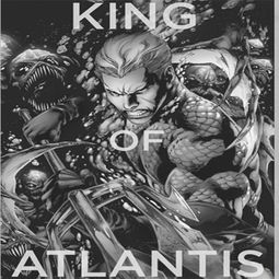 Aquaman King Of Atlantis Shirts