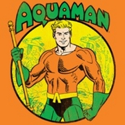 Aquaman T-shirts