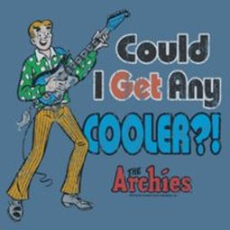 Archie Cooler Shirts