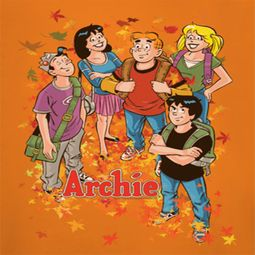 Archie Fall Shirts