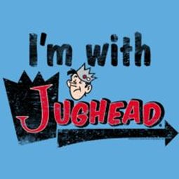 Archie I'm With Jughead Shirts