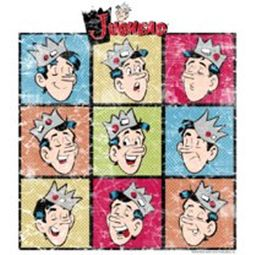 Archie Jughead Faces Shirts