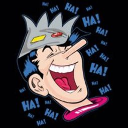 Archie Jughead Laughing Shirts