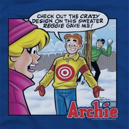 Archie Target Shirts