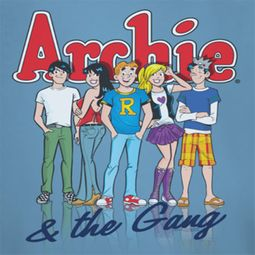 Archie The Gang Shirts