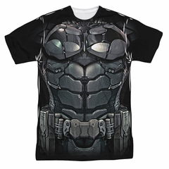 Arkham Knight Shirt Costume Sublimation Shirt