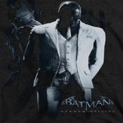 Arkham Origins Black Mask Shirts