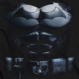 Arkham Origins Costume Shirts