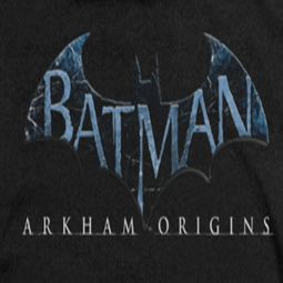 Arkham Origins Shirts