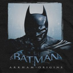 Arkham Origins Two Sides Shirts