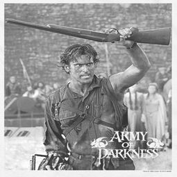 Army Of Darkness Boom Shirts