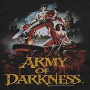 Army Of Darkness Shirts
